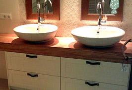 m bel b der tischlerei klengel versch nern sie ihr badezimmer durch individuelle m bel. Black Bedroom Furniture Sets. Home Design Ideas