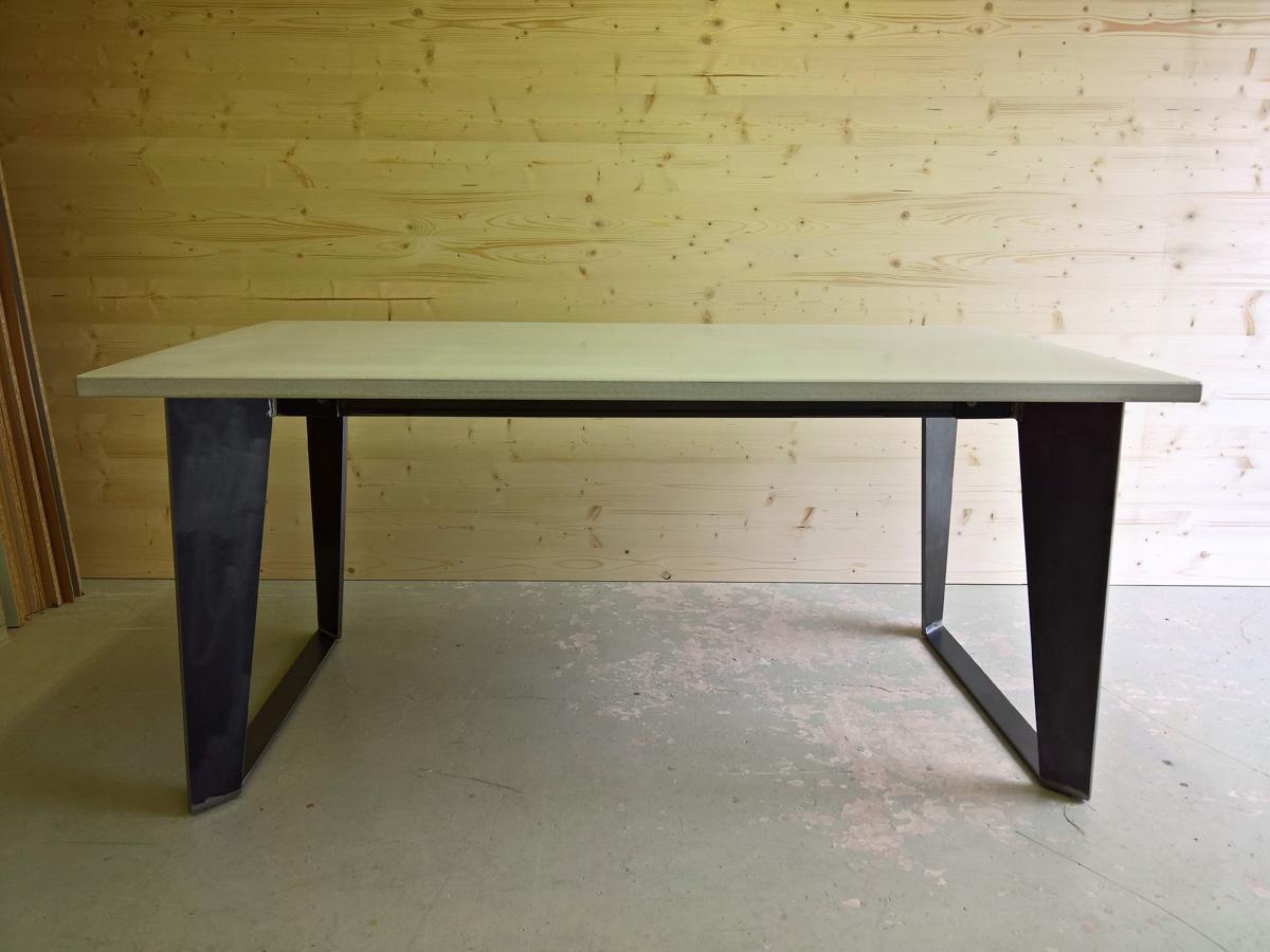 betonmoebel tischlerei klengel hergestellt  unserer