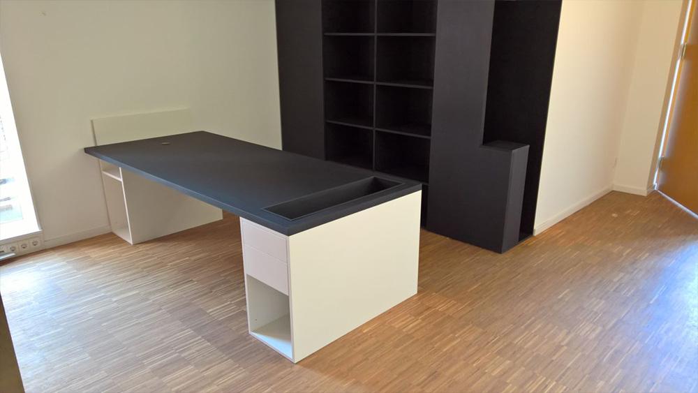 m bel objekte tischlerei klengel individuell angepasste m bel f r verschiedene objekte. Black Bedroom Furniture Sets. Home Design Ideas