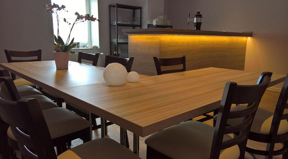 Möbel - Objekte | Tischlerei Klengel - individuell angepasste Möbel ...