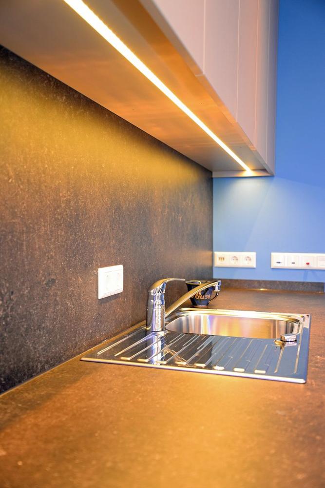 Hervorragend Beleuchtung Küche Putzkau